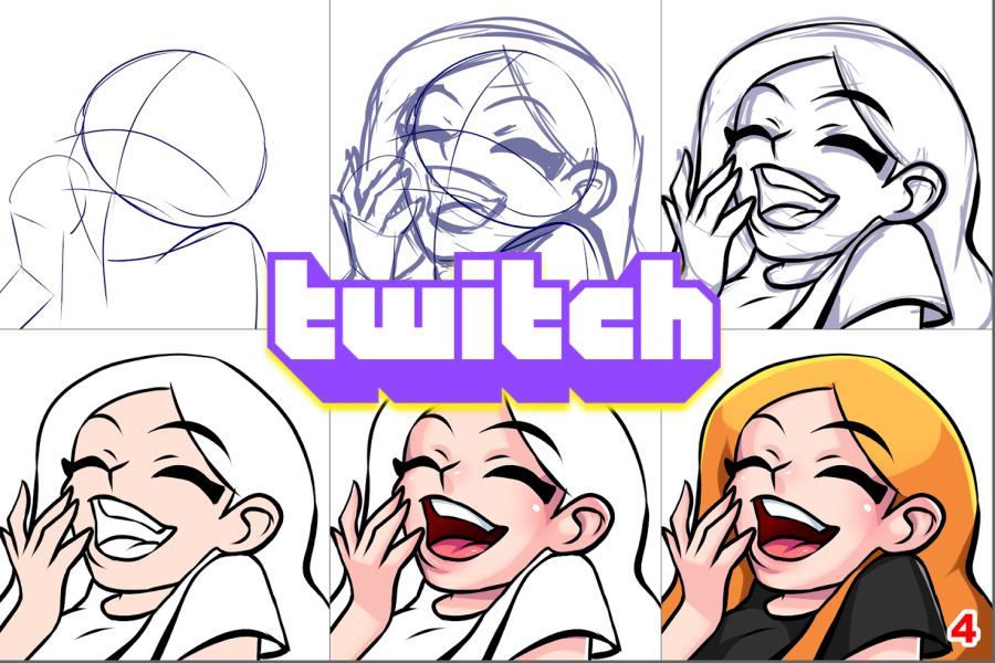 How to Make Twitch Emotes Featured Image